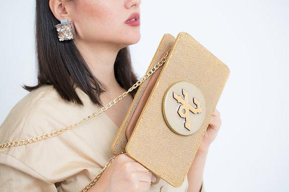 Banoo (Lady) Handmade Fancy Shoulder Bag
