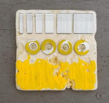 Yellow-Level