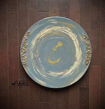 Time to decorate your dining table with Lazy Susan - Eshgh - Hich - Love