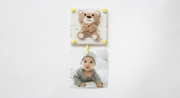 Baby-Photo Hanger
