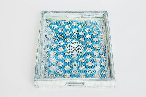 Tray - Pattern