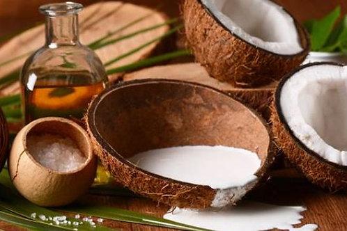 Natural Itch Relief Cream(for Psoriasis, Eczema, Poison Ivy, etc.) 4 oz) 4 Oz