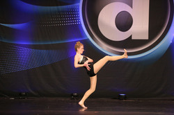 Dancers Inc. Competition