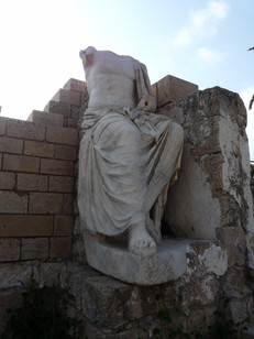Побережье. Кесария