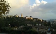 Блиц по Иерусалиму