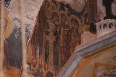 Бир эль-Кут и монастырь Креста в Иерусалиме