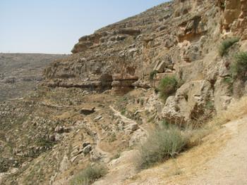 Иродион и окрестности