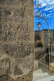 Иерусалим с грузинским акцентом