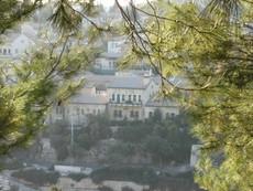 Правый берег Геенны Огненной: Приют Блаженных