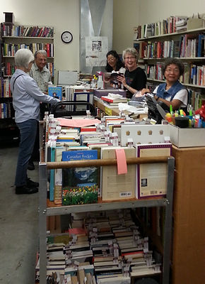 Friends of the Torrance Library