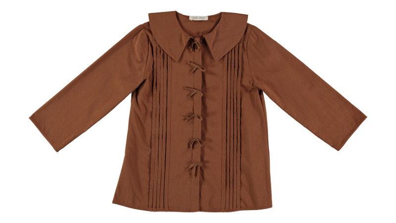 Belle Chiara Girl Shirt