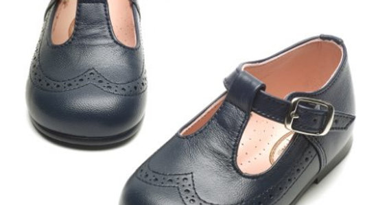 Papouelli Mallory shoes