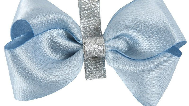 Project6 Girl bow clips 6 colors
