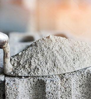 Сухие строительные смеси, цемент в Озёрах, Ступино, Кашире, Зарайске