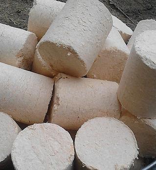 Топливные брикеты купить недорого в Озёрах, Ступино, Кашире, Зарайске с доставкой