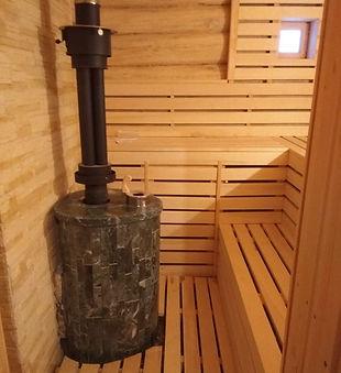 Строительство бани под ключ в Московской области