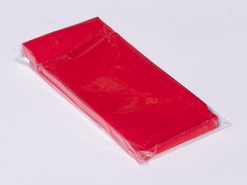 中式萊妮透心紅紅包袋30張