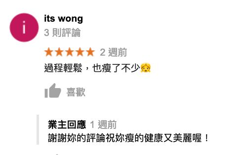 its wong