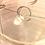 米白DIY彩繪燈籠