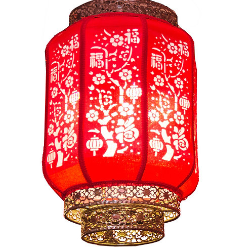 冬瓜燈 | 勝億紙藝品行燈籠批發零售