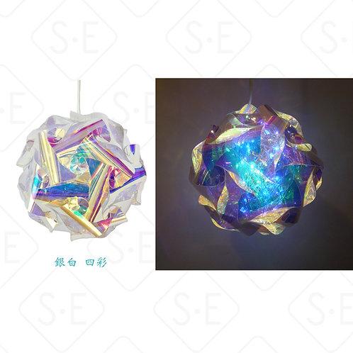 LED創意造型串燈 | 勝億紙藝品行創意燈飾批發零售