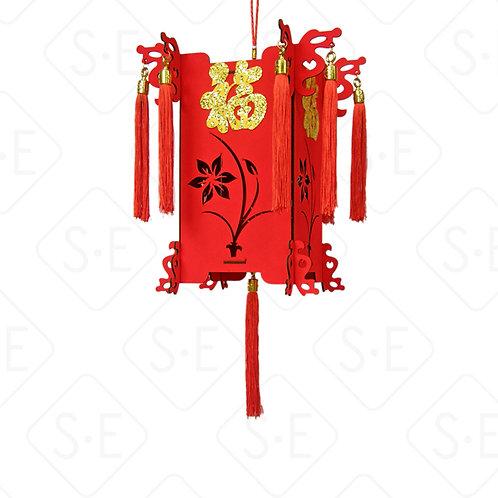 吊掛裝飾仿古宮燈裝飾品 | |勝億紙藝品行造型燈籠批發零售