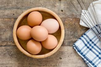 一天一顆蛋,輕鬆享瘦人生!