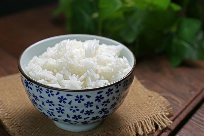 破解吃米飯減肥迷思