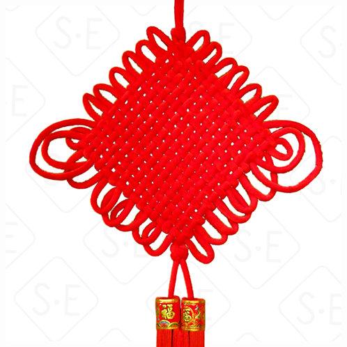 中國結吊掛飾品   勝億紙藝品行福字掛飾批發零售