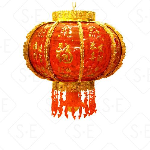 最新型旋轉燈籠 | 勝億紙藝品行LED燈籠批發零售