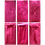 Thumbnail: A款六入裝金箔紙紅包袋(內含5種顏色可挑)