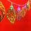 Thumbnail: 金葉子LED串燈飾