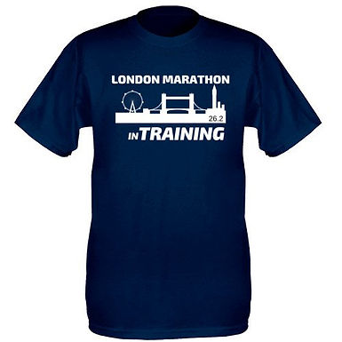 MARATHON TECH TRAINING TOPS