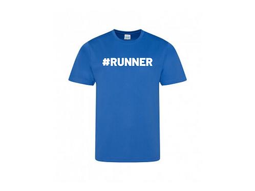 #RUNNER TECH TOP