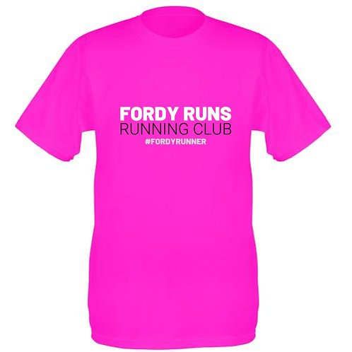 FRRC FORDY'S RACE TOP LADIES