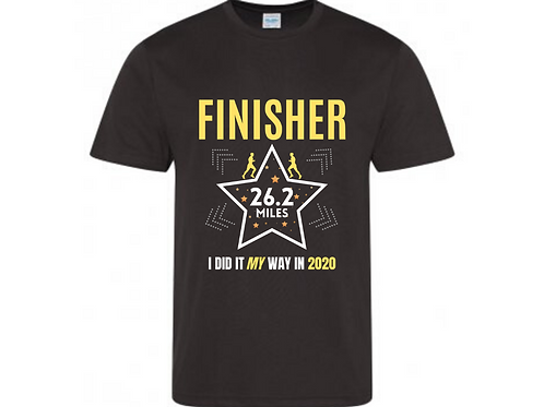 FINISHER TECH TOP LADIES