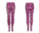SHORTS & LEGGINGS