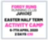 EASTER ACTIVITY CAMP