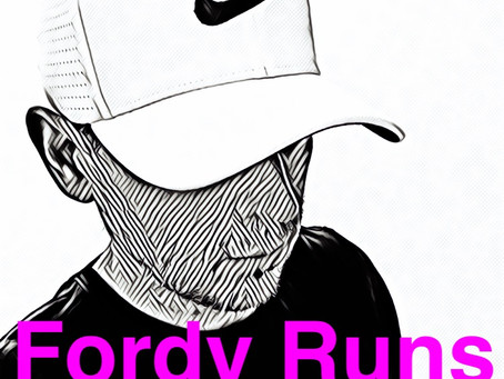 New Fordy Runs Website is LIVE!