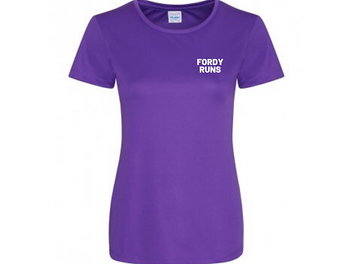 ELECTRIC SMOOTH TRAINING TOP LADIES