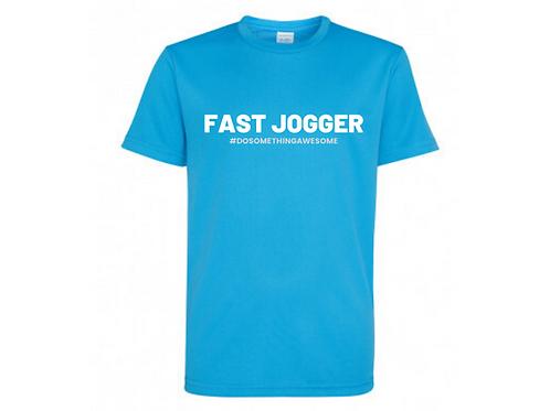 FAST JOGGER Unisex Tech Top