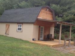 cabin outside.JPG
