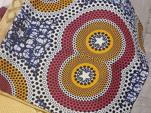 Cushion cover 15.5 x 15.5