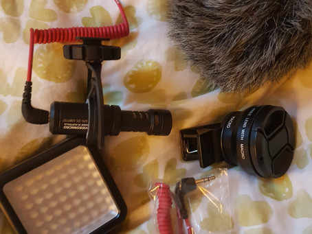 Video editing crash course from a social media teenager …