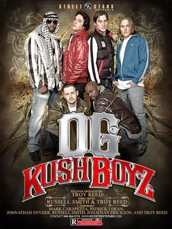 OG KUSH BOYS