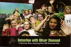 DETENTION WITH OLIVER DIAMOND