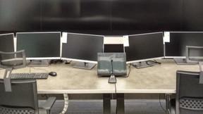 Комплектация офиса с командой «Statio project». Подход со всей ответственностью