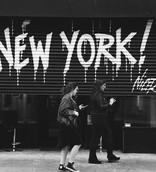 Happiest New York