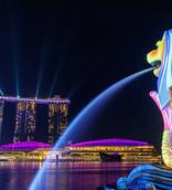 Happiest Singapore