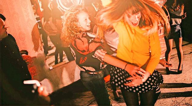 Happiest Dance